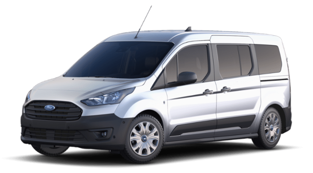 2020 Ford Transit Connect XLT Wagon LWB w/RDr